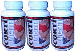 Corti-Therm Cortisol Blocker 3 Pack